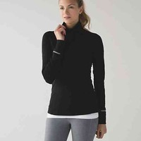 face the frost 1/2 zip | women's long sleeves | lululemon athletica