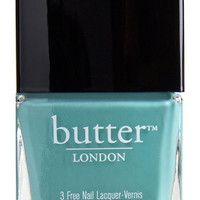 butter LONDON 'Summer Holiday Collection' Nail Lacquer: Poole   Nordstrom