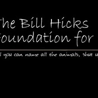 The Bill Hicks Foundation for Wildlife: Orders & Donations