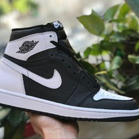 [ Free Shipping ]Nike Air Jordan 1 Retro High OG Jeter