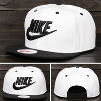 Nike fashion men and women sports hat