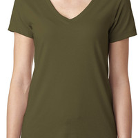 next level the ideal v - military green (xl)