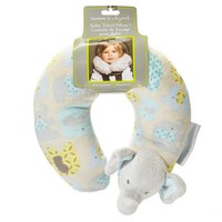 Elephant Travel Neck Pillow