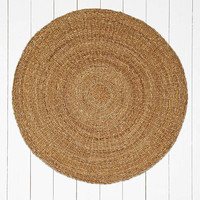 Sea Grass Rug - Urban Outfitters