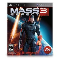 Mass Effect 3 for PlayStation 3