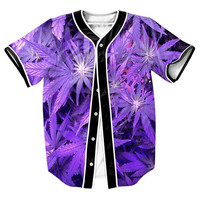 Men's shirts Future Weed Jersey 3d print tess Streetwear Hip Hop sport tops with