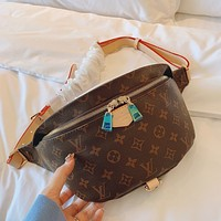 Louis Vuitton Lv Bumbag chest bag waist bag