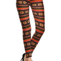 Anna Fleece Leggings