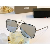 YSL Fashion Woman Summer Sun Shades Eyeglasses Glasses Sunglasses
