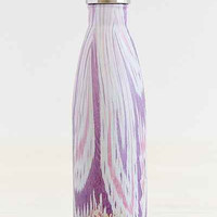SWELL TEXTILE SANTORINI SUNSET PURPLE BOTTLE 17 OZ