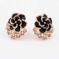 Stylish Earrings [4919107460]