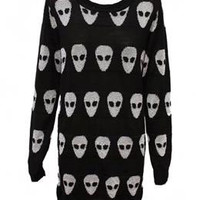 Invasion Tunic Jumper by Evil Twin
