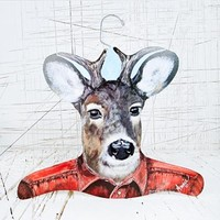 Deer Hanger at Urban Outfitters