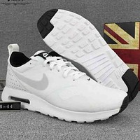 NIKE AIR Max Tavas 87 series of fashion casual cushioning shoes F-CSXY