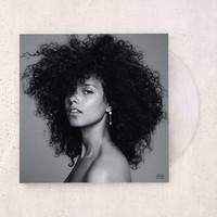 Alicia Keys – HERE LP - Urban Outfitters