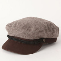 Brixton Fiddler Chambray Hat at PacSun.com