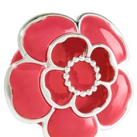 Scentportable Holder Pink Flower