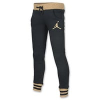 Girls' Jordan Varsity Fleece Pants