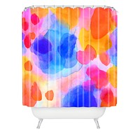 Jacqueline Maldonado Elixir Shower Curtain