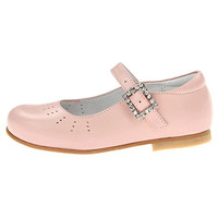 Kid Express Quinn Leather Dressy Mary Janes
