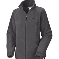 Columbia Women's Benton Springs Full Zip Fleece Jacket - Extended Size - Dick's Sporting Goods