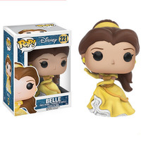 Funko Pop Disney Beauty and The Beast Mug Princess