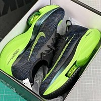 Nike Zoom Vaporfly NEXT% Fashion Men Casual Breathable Sport Running Shoes Sneakers