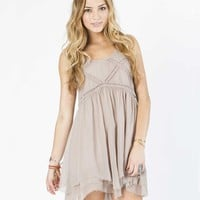 Billabong Women's Anyone There Dress