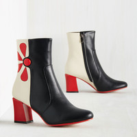 Mods and Ends Boot | Mod Retro Vintage Boots | ModCloth.com