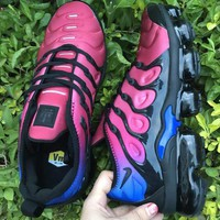 Nike Air VaporMax Plus Women Casual Running Sport Shoes Sneakers