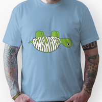 Awkward Turtle (Check Description for UPDATE) Unisex T-Shirt