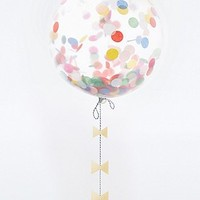 Confetti Balloon Kit - Urban Outfitters