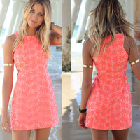 New Fashion Summer Sexy Women Dress Casual Dress for Party and Date = 4457895428