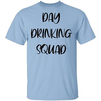 Day Drinking Squad
