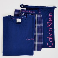 Calvin Klein PJ In a Bag - Gifts - Accessories - Shop   The Idle Man