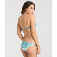 BEACH BEAUTY TROPIC BIKINI BOTTOM