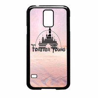 Forever Young Disney Samsung Galaxy S5 Case