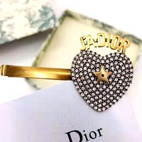 Dior full of letters love love wild personality female card issue