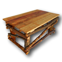 Rustic Coffee Table, Rustic Home Decor, Reclaimed Wood, Wood Coffee Table, Rustic Table, Living room table, Cabin Furniture, Brown, TAGT