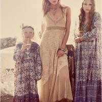 Free People Guest Of Honor Dress