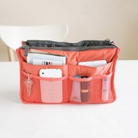 Travel Packing Bag Red768