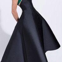 Structured Dress with Suspended Top | Moda Operandi