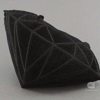 Diamond Supply Co. Brilliant Pillow   Caliroots - The Californian Twist of Lifestyle and Culture