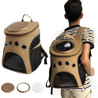 Astronaut Capsule Pet Carrier  4