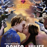 William Shakespeare's Romeo & Juliet 11x17 Movie Poster (1996)