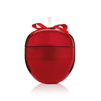 Frosted Cranberry Feel Good Tin | Women's Holiday Gifts | The Body Shop ®