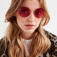 Ray-Ban The Ja-Jo Round Sunglasses | Urban Outfitters