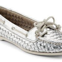 Sperry Top-Sider Women's Audrey Slip-On Woven Boat Shoe