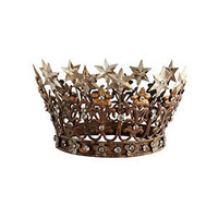 Marys Starry Crown - Large | Wisteria