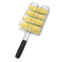 Corn on the Cob Grilling Baskets | Corn Grill Baskets